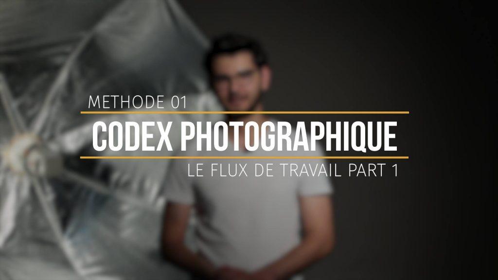 codex photo arrêter de perdre du temps photo de présentation de la vidéo